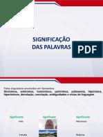Gramatica Aula 59 Significacao Das Palavras00885224159