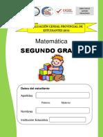 2º matemática 2
