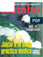 REVISTA RUMBO- 90