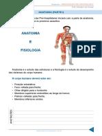 Aula 01 - Anatomia I