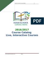 CourseCatalog2016_2017FinalCopy