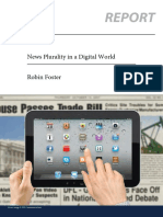 News Plurality in a Digital World_0