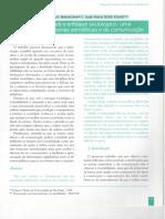 Artigo- Contabilidade e Sociologia