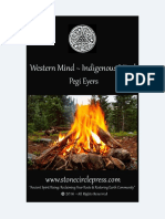 Western Mind Indigenous Mind