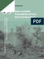 Banking on Sustainability