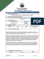 Didáctica de La Lengua Oral y Escrita Nuevo-1