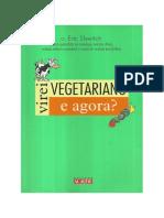 210381004 Virei Vegetariano E Agora Dr Eric Slywitch