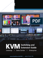Black Box - KVM Guide 2015 BE-En