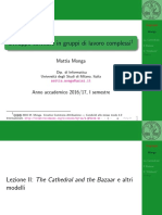Lezione 2 - The Cathedral and the Bazzar e altri modelli.pdf