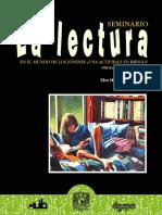 Libro_ La Lectura en El Mundo de Los Jóvenes_ ¿Una Actividad en Riesgo