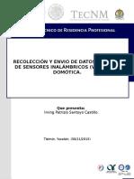 Informe Tecnico de Residencia Profesional Patrizio 2