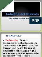 Industria Del Cemento 32899