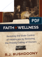 Faith & Wellness