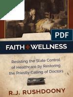 Faith & Wellness