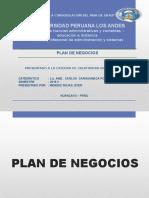 Plan de Negocios - Copia