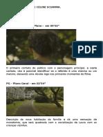 Linguagem Audiovisual - Análise