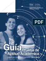 Folleto Practica TEC 2012-2013