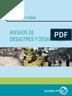 RIESGOS DE DESASTRES Y DESARROLLO