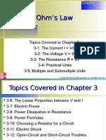 1.Ohms Law1