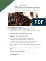 Tugas Mita Batik Madura