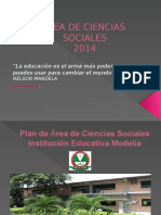 Area de Ciencias Socialesprest