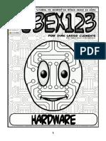 Cbex123_#1 HARDWare Comix