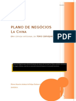 PLANO DE NEGÓCIOS