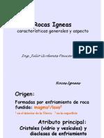 Roca Ignea