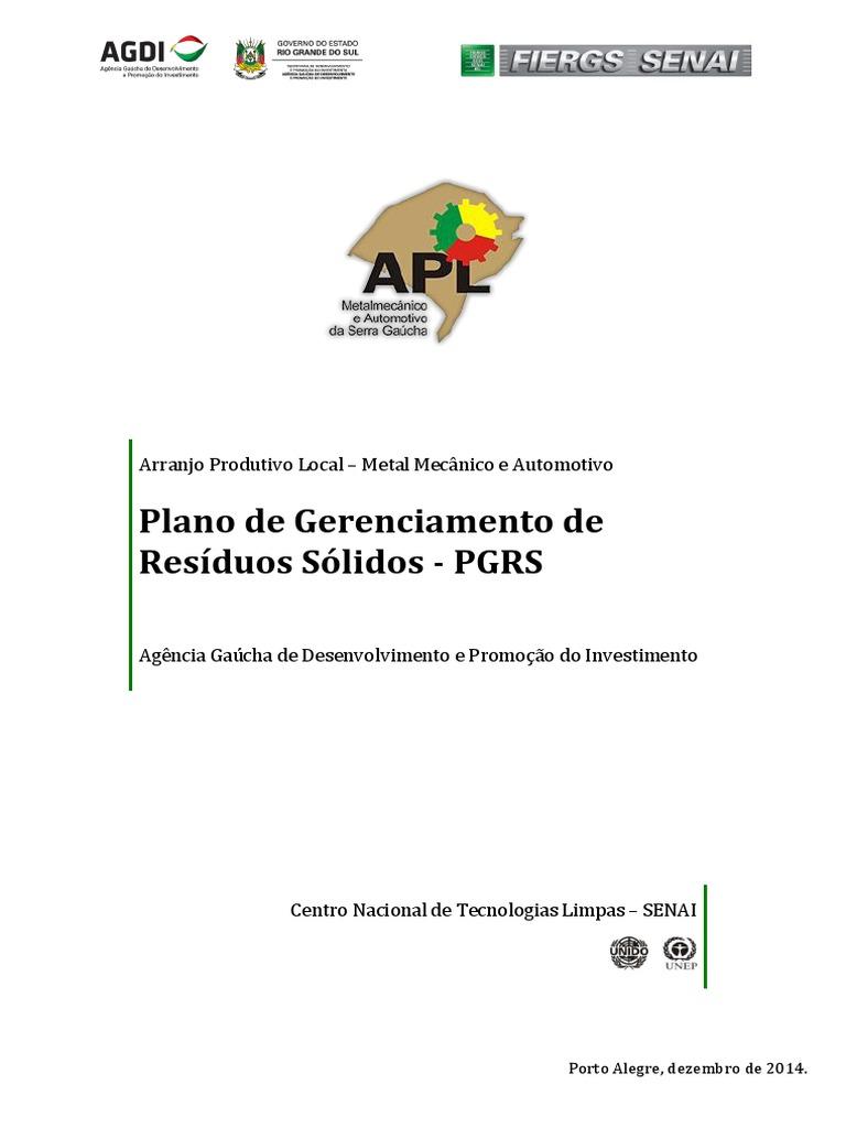PGRS Apl Metal Mecanico e Automotivo Rs 7e9466dc14