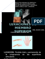 Fx Lux de Hombro