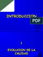 0 1evoluciondelacalidad 130226085105 Phpapp01