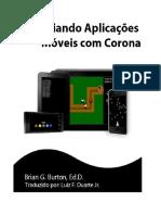 Criando aplicações móveis com Corona