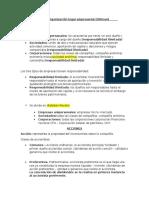 Capacitacion Administracion Presupuestaria Examen