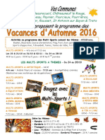 SIHVA Prog_automneLight 2016