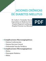 4) COMPLICACIONES CRÓNICAS DE DIABETES MELLITUS.pdf