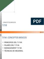 Master TPM Completo