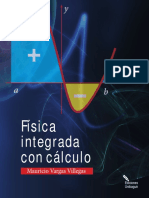 Sample - Fisica Integrada Con Cálculo