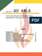 Manual ABLS atencion paciente quemado en las primeras 24hrs.pdf