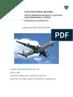 Explicacion Del Vuelo de Un Avión
