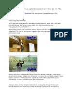 Pelatihan SDM Perusahaan