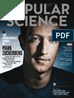 Popular Science - September-October 16