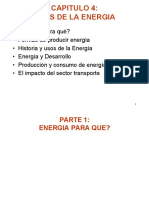 Capitulo 4 Energia y Transporte