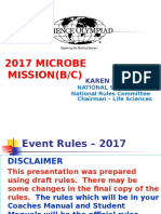 1-17 Microbe Mission