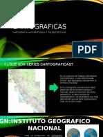 Series Cartograficas