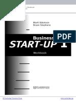 Business Start Up Level1 False Beginner Workbook