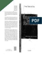 Espacios de Identidad-Tomaz Tadeu Da Silva