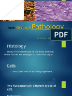 Histopathology Introduction