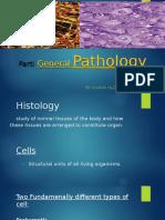 Histopathology Introduction