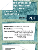 Reframing Development in the Age of Vulnerability
