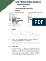 FUENTES ROMANICAS DEL DERECHO PRIVADO II.doc